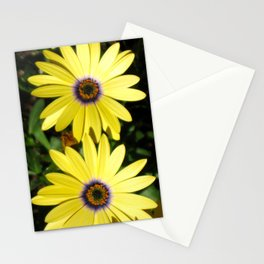 And Pretty Maids All In A Row Stationery Cards