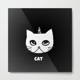 cat 288 Metal Print