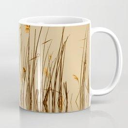 Grass 34 Coffee Mug