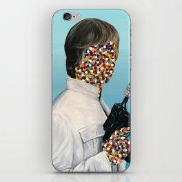 Rebel Scum - 03 iPhone Skin