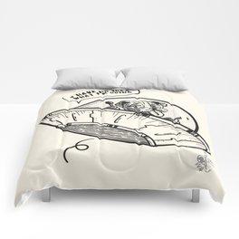No idea Comforters
