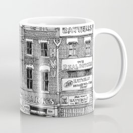 New Cross, London Coffee Mug