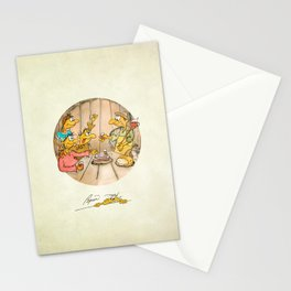 Cheeeeers! Stationery Cards