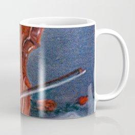 Violín/Violin Coffee Mug