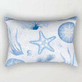 Ocean Wishes Rectangular Pillow