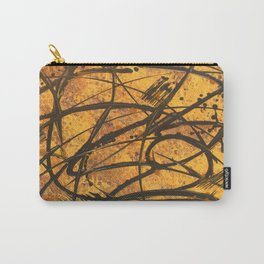 Sound of the Hive Carry-All Pouch