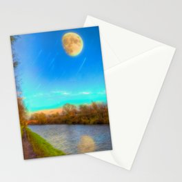 The Narrow Path Stationery Cards