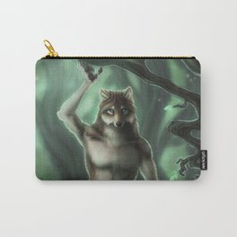Wolfman Carry-All Pouch