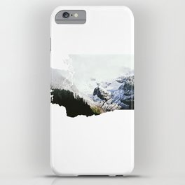 I Love Washington I iPhone Case