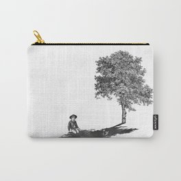 Shady Carry-All Pouch