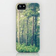 Inner Peace iPhone (5, 5s) Slim Case