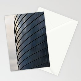 The European Parlament Stationery Cards