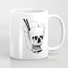 Monster Food: Takeout Mug