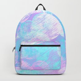 Cosy Circles || 3 Backpack