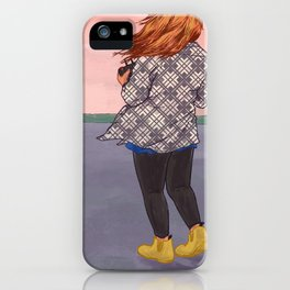 Testing for Product Marketing iPhone Case