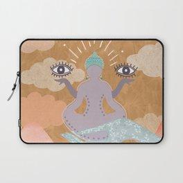Lakshmis Protection Laptop Sleeve