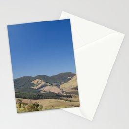 country landscape Stationery Cards