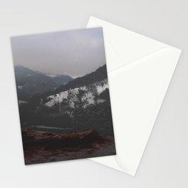 Valea Sangelui II Stationery Cards