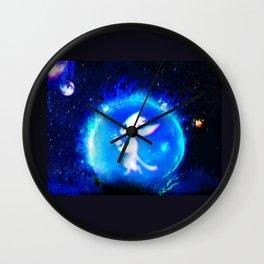 Ori Wall Clock