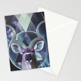 Kudu Antelope Stationery Cards