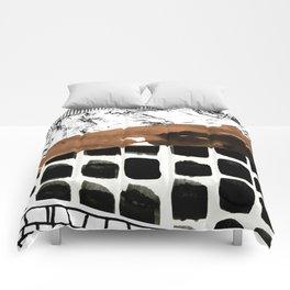 colage 01 Comforters