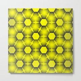 Nano Metal Print