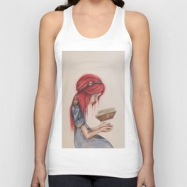 escape reality Unisex Tank Top