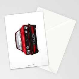 Golf Mk1 Stationery Cards