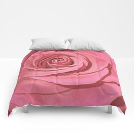 Victorian Rose Comforters