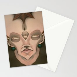 The 3rd eye Stationery Cards