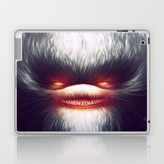 Furry Smile Laptop & iPad Skin