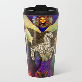 Force of Nature Travel Mug