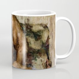 I Adore You Coffee Mug