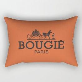 Bougie Rectangular Pillow