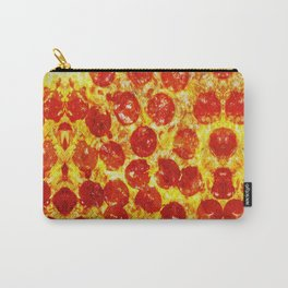 Pizza Art Carry-All Pouch