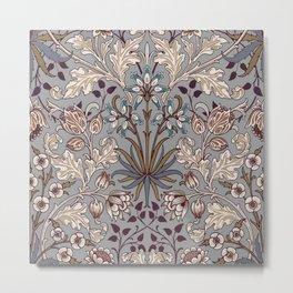 William Morris Hyacinth Metal Print