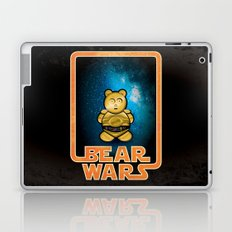 Bear Wars - G3PU Laptop & iPad Skin