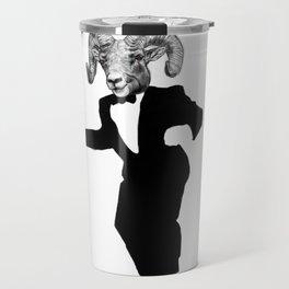 Happy Ram Travel Mug