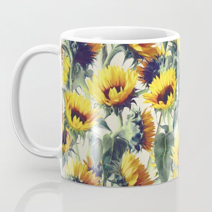 Sunflowers Forever Coffee Mug
