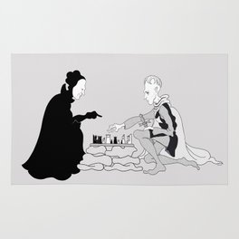 The Seventh Seal Rug