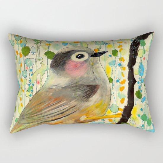 monsieur Rectangular Pillow