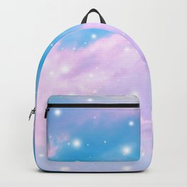 Pastel Cosmos Dream #5 #decor #art #society6 Backpack
