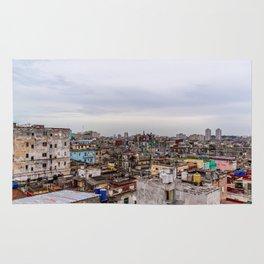 Ciudad de La Habana Rug