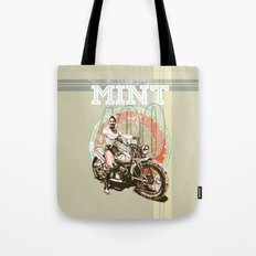 MINT 400 Tote Bag
