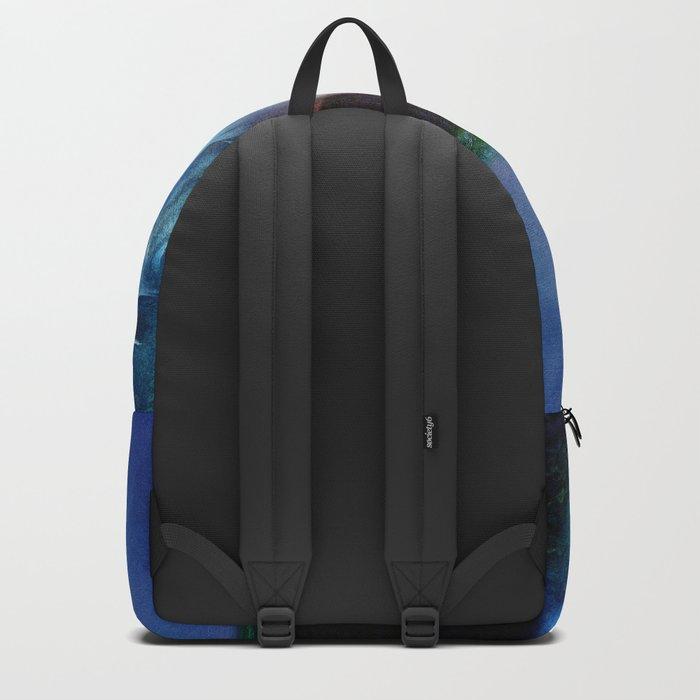 Underground Hope. Backpack