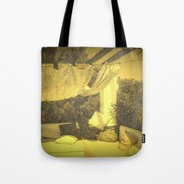 Loungy Ibiza Tote Bag