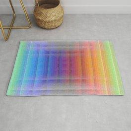 Color Blind Rug
