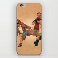 Big Lebowski iPhone & iPod Skin