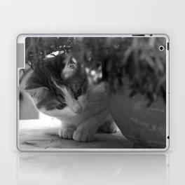 Molly, Portrait n. 2 Laptop & iPad Skin