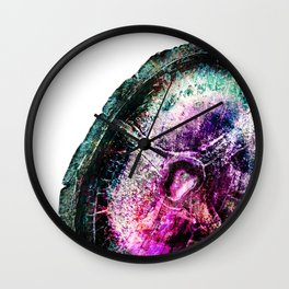 Geode 545 Wall Clock